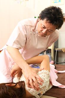 堺市堺区の交通事故ムチウチ治療専門 三国ヶ丘鍼灸整骨院 院長 『愛と感謝の伝道師』田和 博