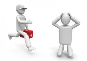 交通事故治療と鍼灸治療と回復について